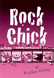 RockChickBookCover
