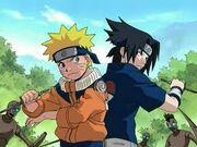 Naruto sasuke 001
