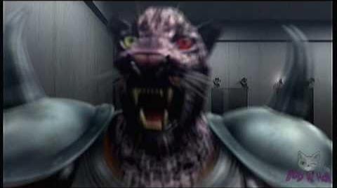 Tekken 6 - Armor King