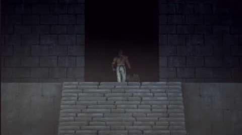 Tekken 6 Kazuya Mishima (Ending Movie)