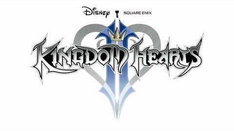 Spooks of Halloween Town - Kingdom Hearts II Music Extended