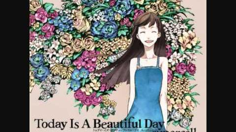 4. Supercell - Perfect Day