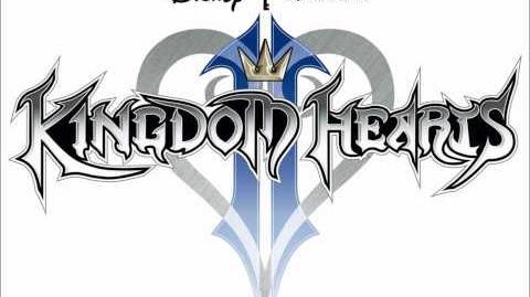 Kingdom Hearts II Soundtrack - The 13th Dilemma