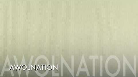 "AWOLNATION- ""Sail"" (with lyrics)"