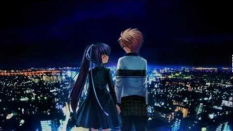 Rewrite OST - Yuriha(揺葉)