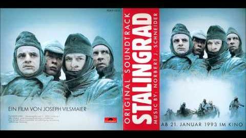 Stalingrad (1993) Main Theme by Norbert J. Schneider - HQ