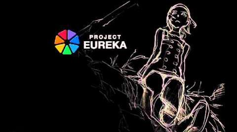 Eureka seveN OST 1 Alone in the Wilderness