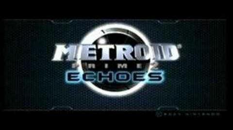 Metroid Prime 2 Echoes Music- Ing Battle