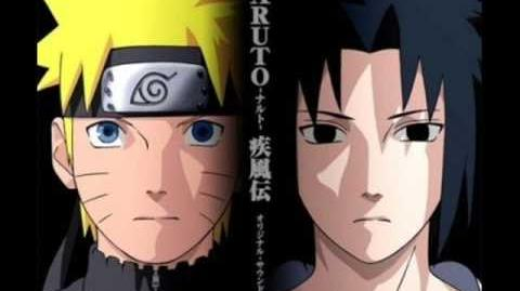 Naruto Shippuden OST - Anger