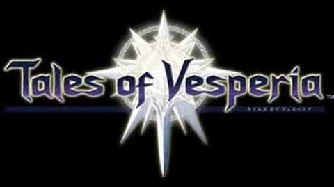 Tales of Vesperia OST- Fury Sparks
