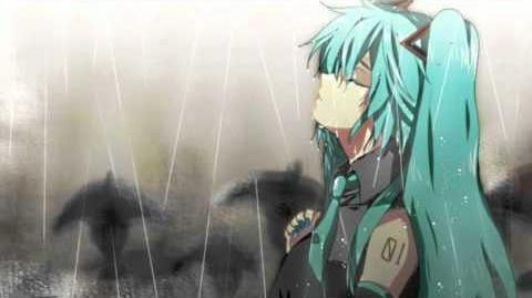 Nightcore - Raindrops
