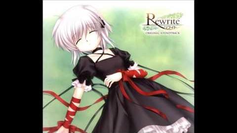 Rewrite Original Soundtrack - Philosophyz (Full Version)