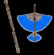Aang's Staff