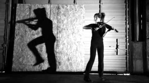 Lindsey Stirling- Shadows