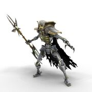 Scythe Soldier