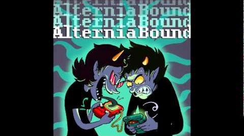 Alterniabound 11 - Requiem Of Sunshine And Rainbows