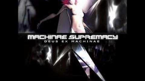 Machinae Supremacy - Flagcarrier