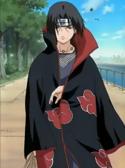180px-Itachi Appearence