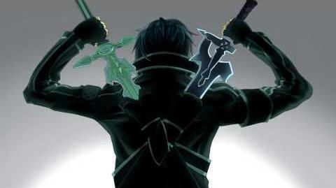 Lisa - Crossing Field (Sword Art Online Full Opening) HD