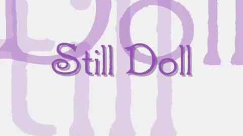 Kanon Wakeshima - Still Doll - Lyrics
