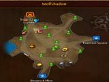 Wolfshadow