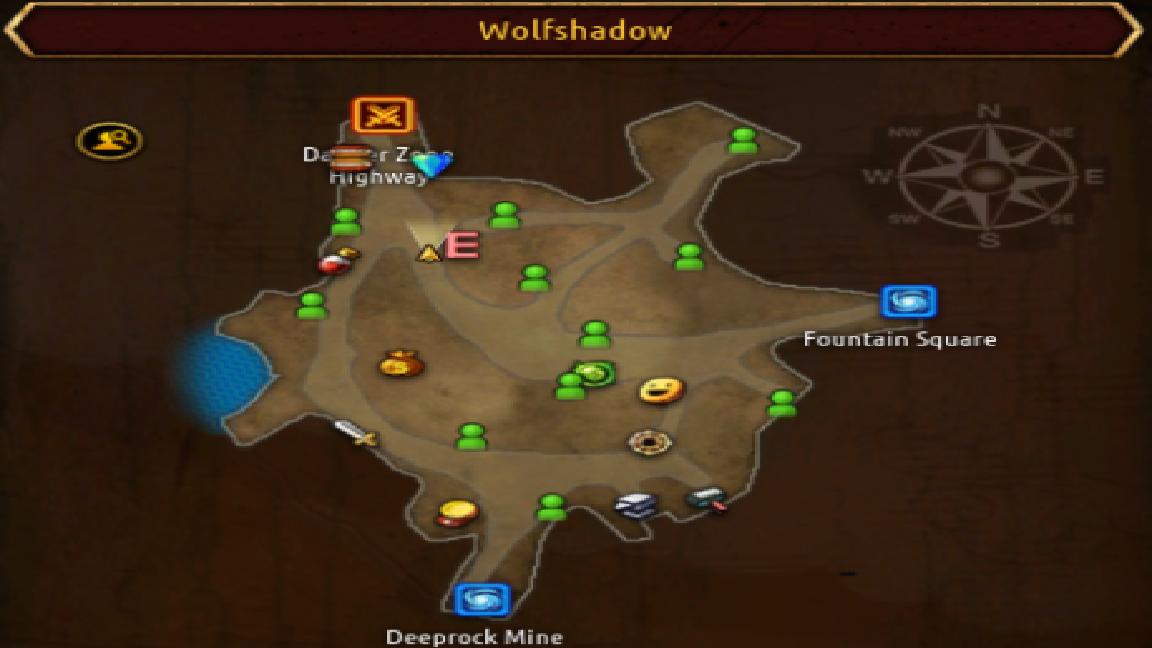 Wolfshadow Kritika Wiki Fandom Powered By Wikia