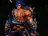 Warrior/Costumes