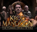 About 'Krod Mandoon And The Flaming Sword Of Fire'