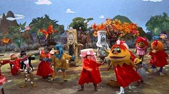 The Pufnstuf Song From Pufnstuf movie