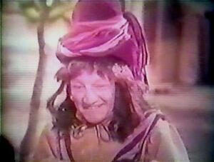 Billy Barty - Fol-de-Rol 01