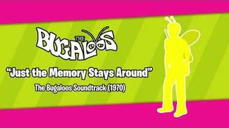 Just the Memory Stays Around - The Bugaloos Soundtrack (1970)