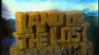 Land Of The Lost - Intro