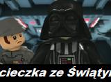 Ucieczka ze świątyni Jedi