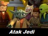 Kroniki Yody: Odcinek 3 - Atak Jedi