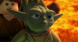 Yoda mustafar