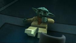 Yoda duszony