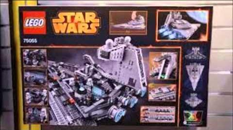 LEGO Star Wars ZESTAWY sierpień 2014!!!-1
