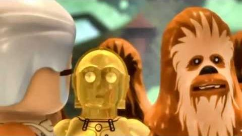 Lego Star Wars The New Yoda Chronicles Episode 6
