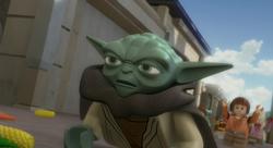 Yoda na naboo