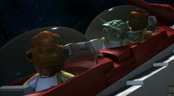 Yoda i ackbar