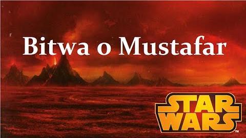 LEGO Star Wars Bitwa o Mustafar (Kroniki Yody)-0