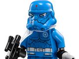 Żołnierz ze Specjalnej Jednostki Republiki