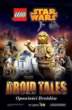 Droid Tales2