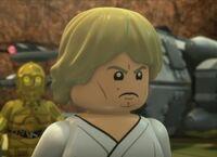 Luke na Utapau