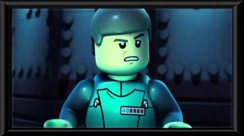 Lego Star Wars Droid Tales Episode 3 ★