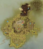 Pandala map