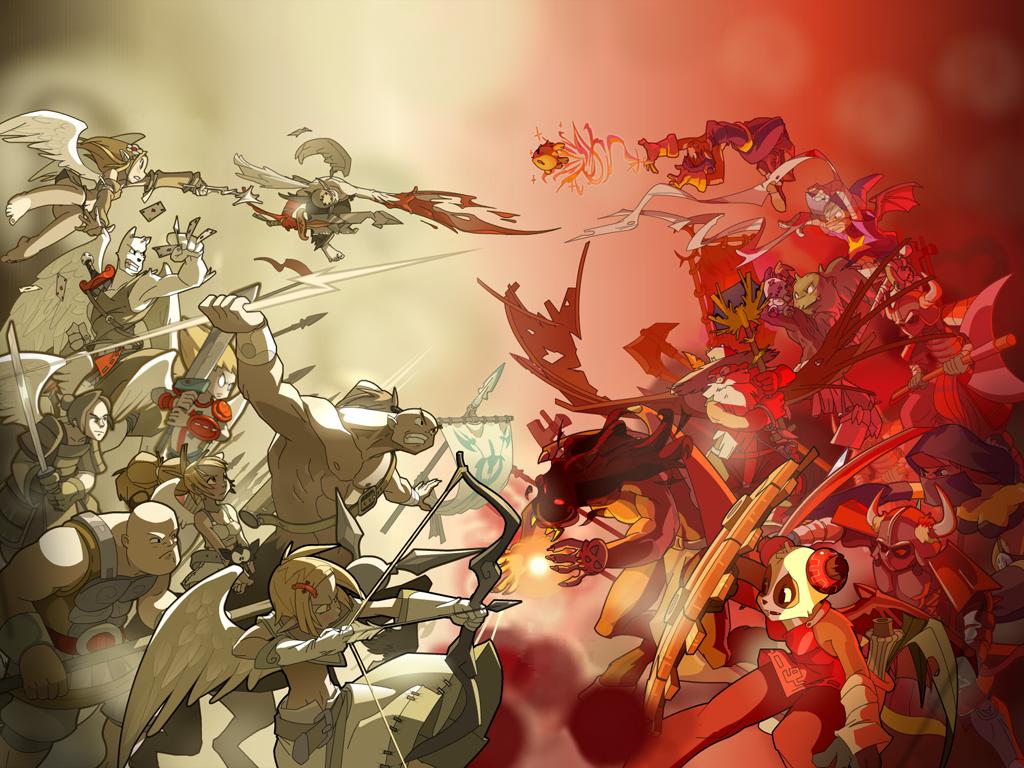 Bonta vs Brakmar generic battle