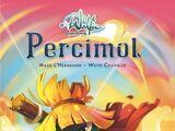 WAKFU Heroes: Percimol