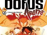 Dofus-Arena: L'Heure des Démons