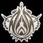 Icon sacrier